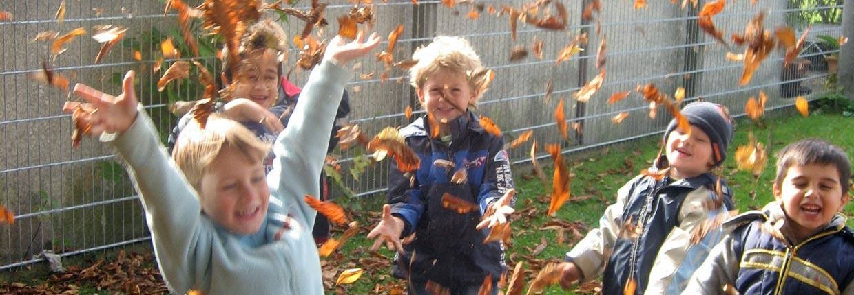 eltern hospitieren im kindergarten